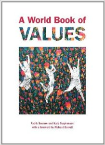 World Book of Values